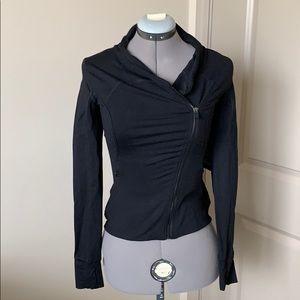 90 Degree By Reflex Jackets & Coats - 90 Degree Workout Jacket